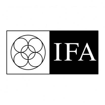 free vector Ifa