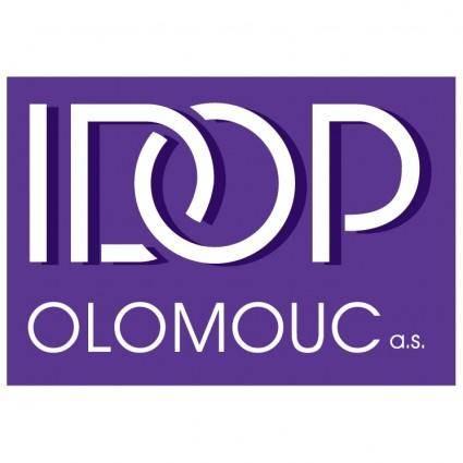 free vector Idop olomouc