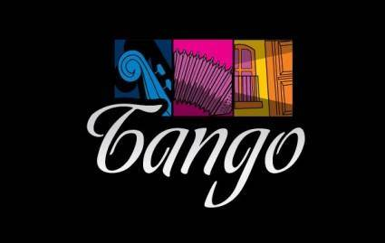 free vector Tango Logo