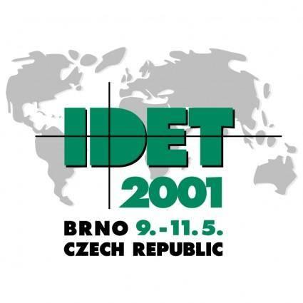 Idet 2001