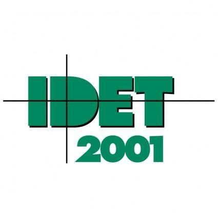 Idet 2001 0