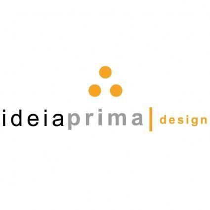 Ideiaprima design