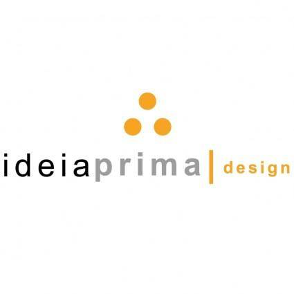 free vector Ideiaprima design