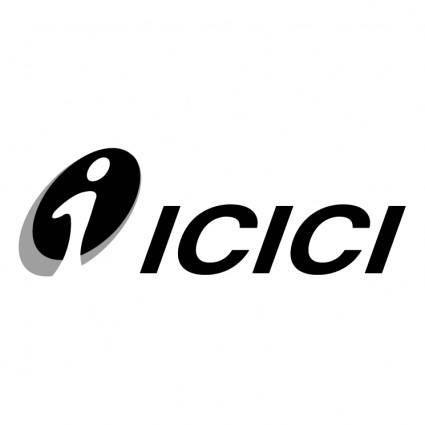 free vector Icici 0