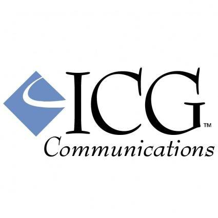 free vector Icg communications