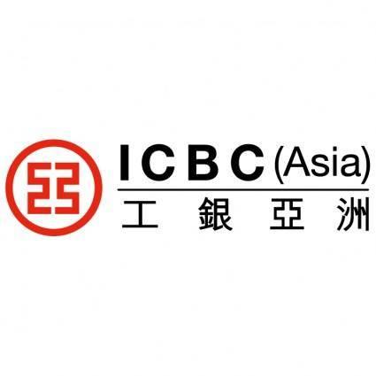 free vector Icbc
