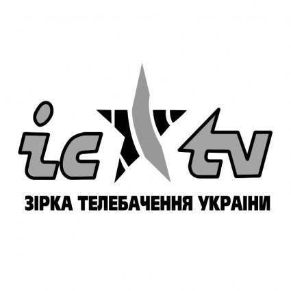 free vector Ic tv