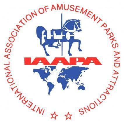 free vector Iaapa