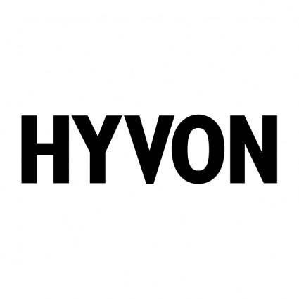 Hyvon