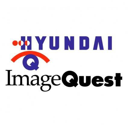Hyundai imagequest