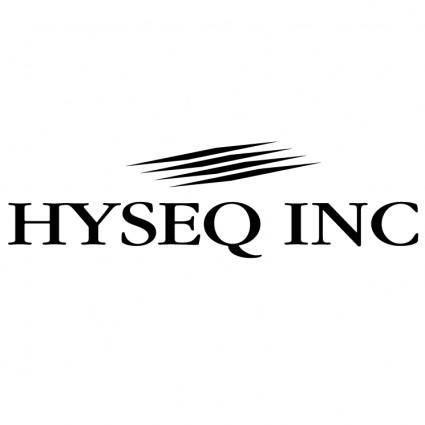 free vector Hyseq