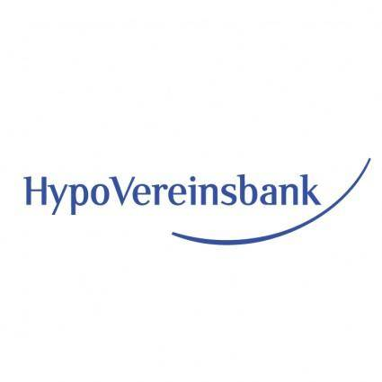 free vector Hypovereinsbank 0