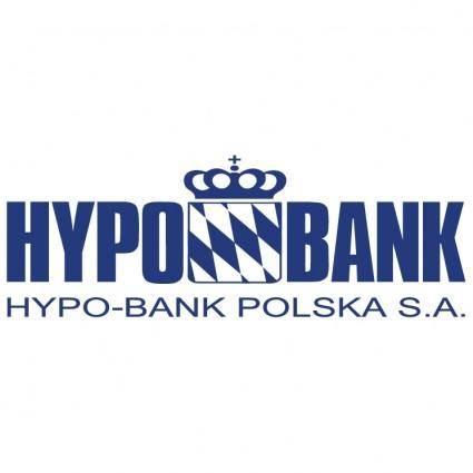 free vector Hypo bank