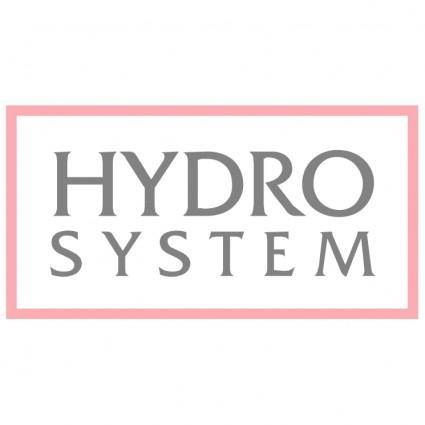free vector Hydro system