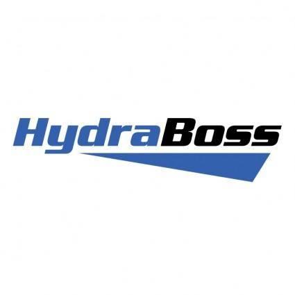 Hydraboss