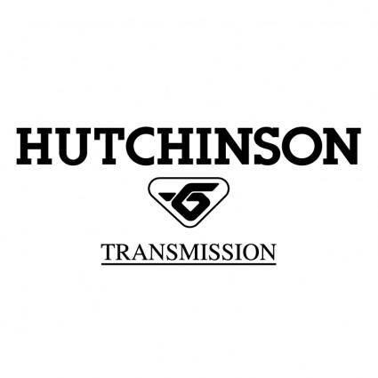 free vector Hutchinson