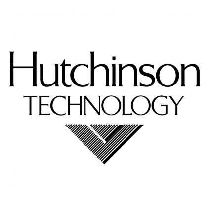 free vector Hutchinson technology