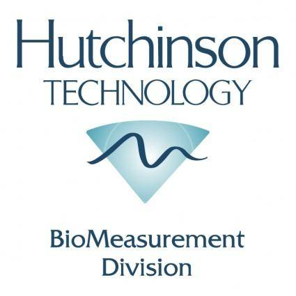 free vector Hutchinson technology 1