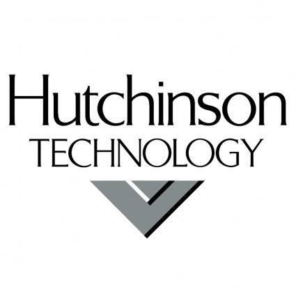 Hutchinson technology 0