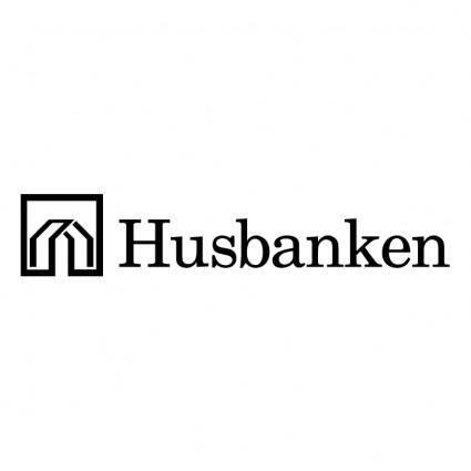 free vector Husbanken