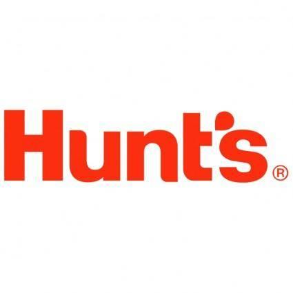 free vector Hunts