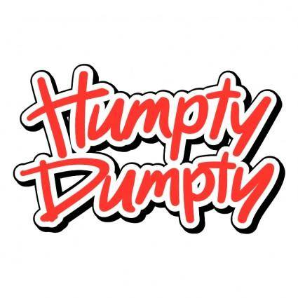 free vector Humpty dumpty 0