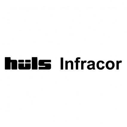 free vector Huls infracor
