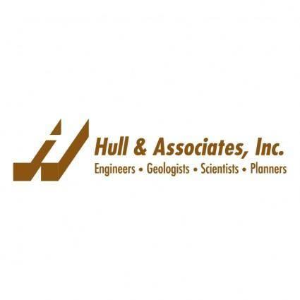 free vector Hull associates