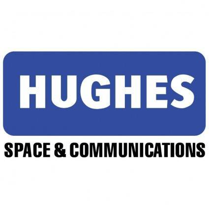 Hughes space communications