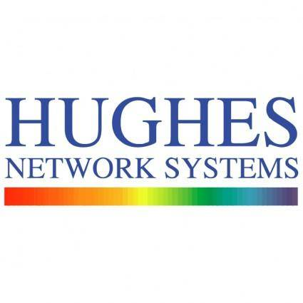free vector Hughes network systems