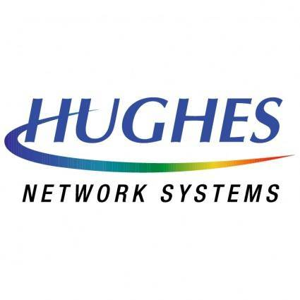 free vector Hughes network systems 1