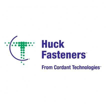 Huck fasteners