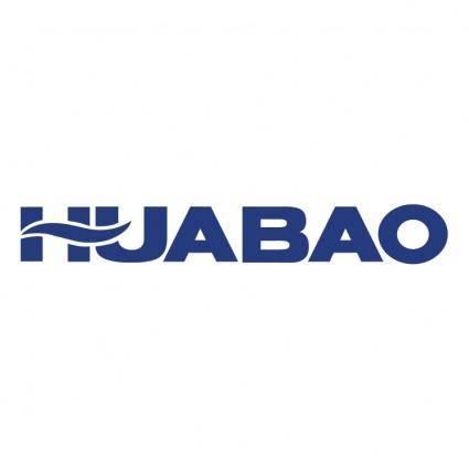 free vector Huabao