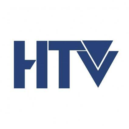free vector Htv