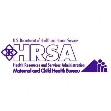free vector Hrsa mchb