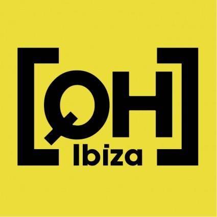 free vector Hq ibiza