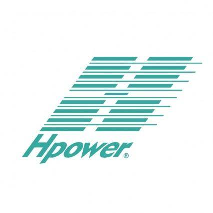 free vector Hpower
