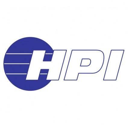 free vector Hpi