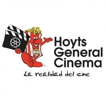 free vector Hoyts general cinema