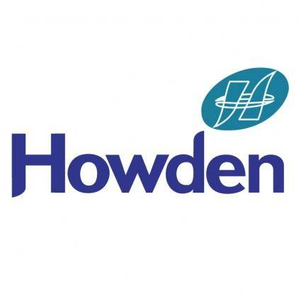 free vector Howden