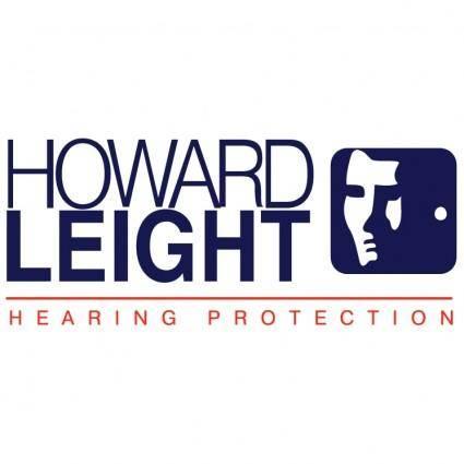 free vector Howard leight