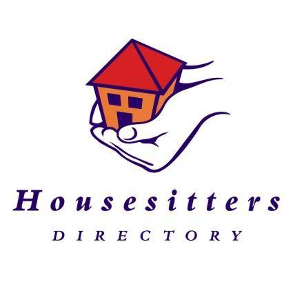 Housesitters directory