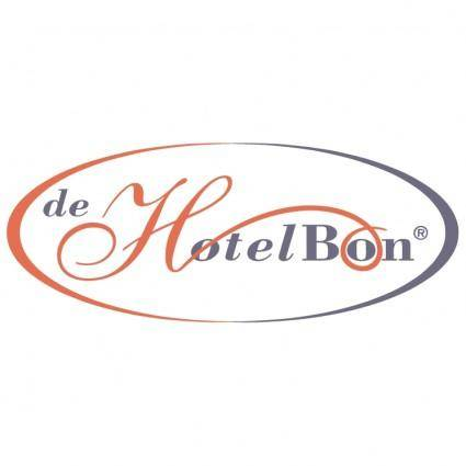 free vector Hotelbon