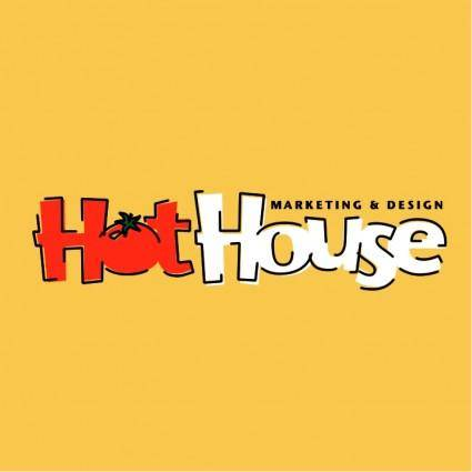 free vector Hot house 0
