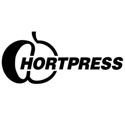 free vector Hortpress