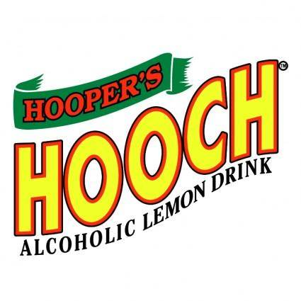 Hooch lemon 1
