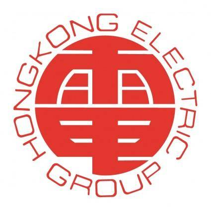 free vector Hongkong electric group