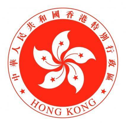 free vector Hong kong