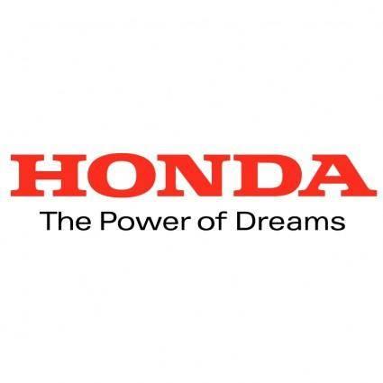 Honda 0