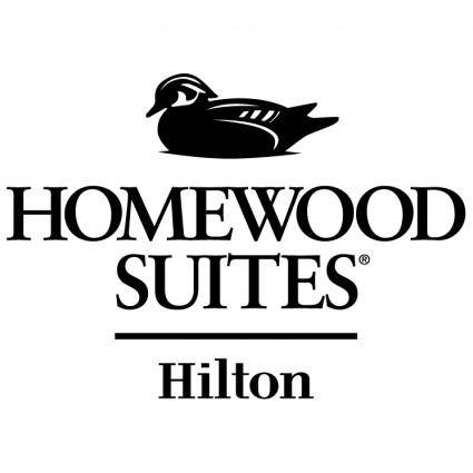free vector Homewood suites